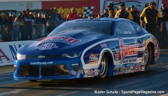 Gallery:NHRA-34th Annual Arizona Nationals Qualifying Rounds 3&4