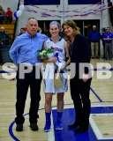 Galley 2016 Coginchaug Girls Basketball Senior Honors