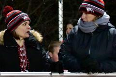 CIAC Football; Class M QFs - #2 Sheehan vs. #7 Wolcott - Photo # 1083