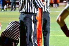 CIAC Football; Class M QFs - #2 Sheehan vs. #7 Wolcott - Photo # 1536