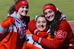 CIAC Football; Class M QFs - #2 Sheehan vs. #7 Wolcott - Photo # 241