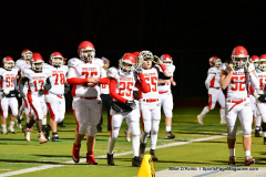 CIAC Football; Class M QFs - #2 Sheehan vs. #7 Wolcott - Photo # 269