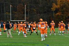 CACC Sprint Football; Post vs. Naval Academy - Photo # 022