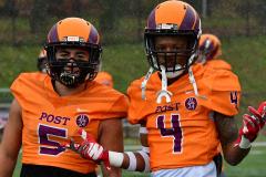 CACC Sprint Football; Post vs. Naval Academy - Photo # 039