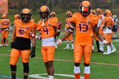 CACC Sprint Football; Post vs. Naval Academy - Photo # 040