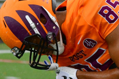 CACC Sprint Football; Post vs. Naval Academy - Photo # 042