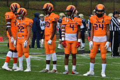 CACC Sprint Football; Post vs. Naval Academy - Photo # 045