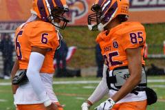 CACC Sprint Football; Post vs. Naval Academy - Photo # 055