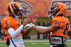 CACC Sprint Football; Post vs. Naval Academy - Photo # 057