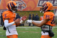 CACC Sprint Football; Post vs. Naval Academy - Photo # 058