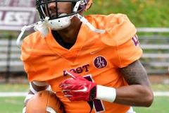 CACC Sprint Football; Post vs. Naval Academy - Photo # 074