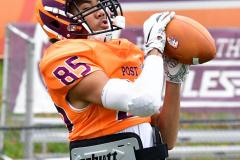 CACC Sprint Football; Post vs. Naval Academy - Photo # 078
