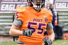 CACC Sprint Football; Post vs. Naval Academy - Photo # 080