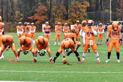 CACC Sprint Football; Post vs. Naval Academy - Photo # 082