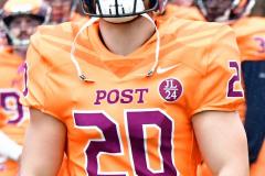 CACC Sprint Football; Post vs. Naval Academy - Photo # 088