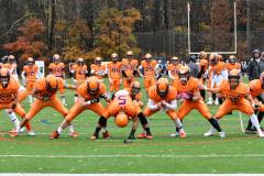 CACC Sprint Football; Post vs. Naval Academy - Photo # 089