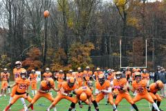 CACC Sprint Football; Post vs. Naval Academy - Photo # 092