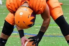 CACC Sprint Football; Post vs. Naval Academy - Photo # 093