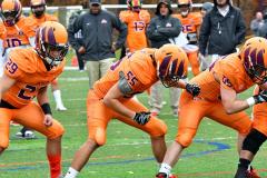 CACC Sprint Football; Post vs. Naval Academy - Photo # 094