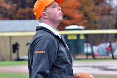 CACC Sprint Football; Post vs. Naval Academy - Photo # 095