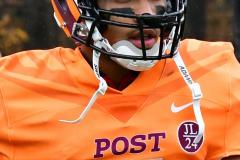 CACC Sprint Football; Post vs. Naval Academy - Photo # 098