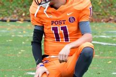 CACC Sprint Football; Post vs. Naval Academy - Photo # 100