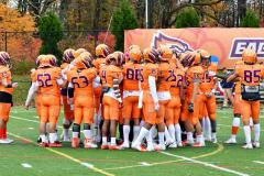 CACC Sprint Football; Post vs. Naval Academy - Photo # 102