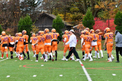 CACC Sprint Football; Post vs. Naval Academy - Photo # 104