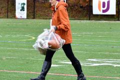 CACC Sprint Football; Post vs. Naval Academy - Photo # 106