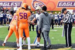 CACC Sprint Football; Post vs. Naval Academy - Photo # 130