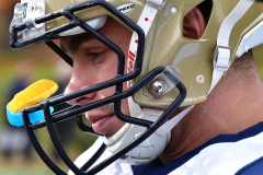 CACC Sprint Football; Post vs. Naval Academy - Photo # 133