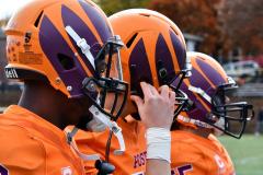 CACC Sprint Football; Post vs. Naval Academy - Photo # 146