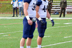 CACC Sprint Football; Post vs. Naval Academy - Photo # 148