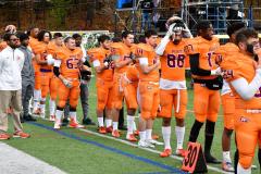 CACC Sprint Football; Post vs. Naval Academy - Photo # 152