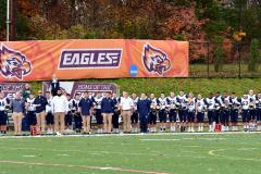 CACC Sprint Football; Post vs. Naval Academy - Photo # 157