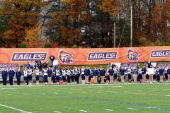 CACC Sprint Football; Post vs. Naval Academy - Photo # 158
