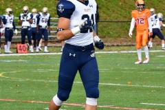 CACC Sprint Football; Post vs. Naval Academy - Photo # 166