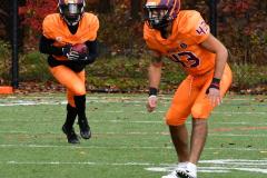 CACC Sprint Football; Post vs. Naval Academy - Photo # 172