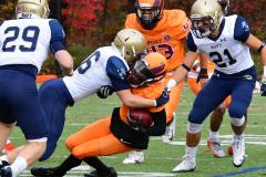 CACC Sprint Football; Post vs. Naval Academy - Photo # 178