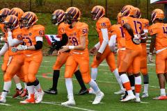 CACC Sprint Football; Post vs. Naval Academy - Photo # 181