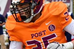 CACC Sprint Football; Post vs. Naval Academy - Photo # 186