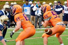 CACC Sprint Football; Post vs. Naval Academy - Photo # 189