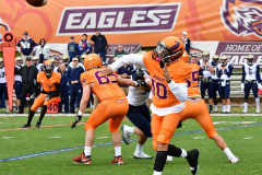 CACC Sprint Football; Post vs. Naval Academy - Photo # 193