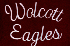 Gallery CIAC Football; Wolcott 44 at St. Paul 28 - Photo # A 000