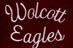 Gallery CIAC Football; Wolcott 44 at St. Paul 28 - Photo # A 000