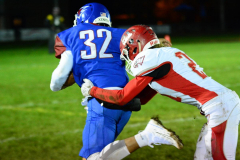 Gallery CIAC Football; Wolcott 44 at St. Paul 28 - Photo # A 1054