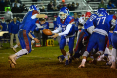 Gallery CIAC Football; Wolcott 44 at St. Paul 28 - Photo # A 655