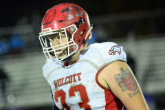 Gallery CIAC Football; Wolcott 44 at St. Paul 28 - Photo # A 685