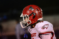 Gallery CIAC Football; Wolcott 44 at St. Paul 28 - Photo # A 686