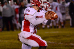 Gallery CIAC Football; Wolcott 44 at St. Paul 28 - Photo # A 741